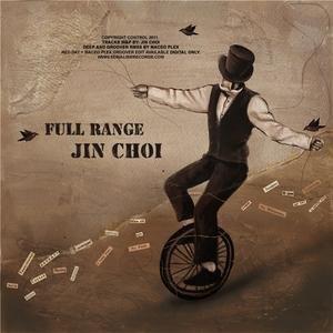 Image for 'Full Range EP'