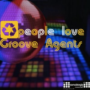 Image for 'People Love'
