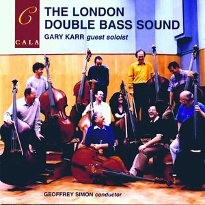 Image for 'London Double Bass Sound'