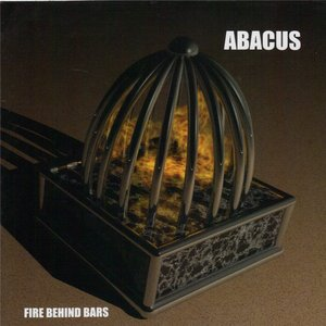 Image for 'Fire Behind Bars'