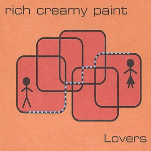 Image for 'Lovers'