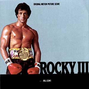 Image for 'Rocky III'