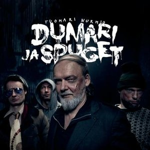 Image for 'Dumari ja spuget'