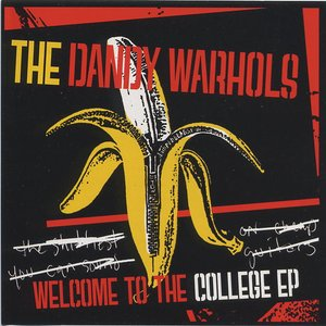 Image for 'Welcome To The College EP'
