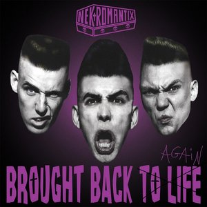 Image for 'Brought Back to Life Again'