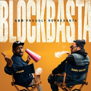 Image for 'Blockbasta'