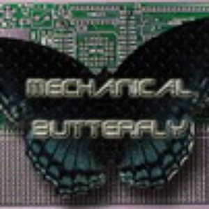 Image for 'Mechanical Butterfly'