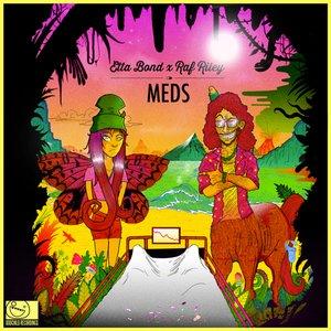 Image for 'Meds'