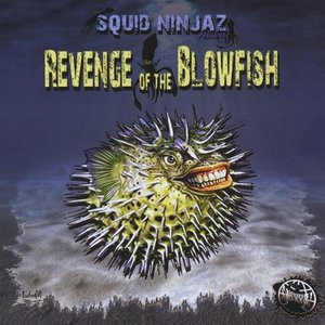 Image for 'Revenge of the Blowfish'