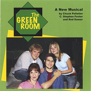 Image for 'The Green Room - the Musical'