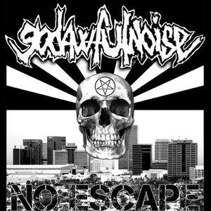 Image for 'no escape'