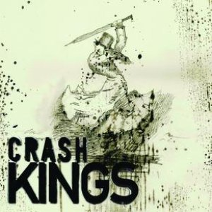Image for 'Crash Kings'