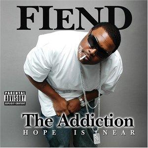 Imagem de 'The Addiction'