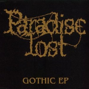 Image for 'Gothic EP'