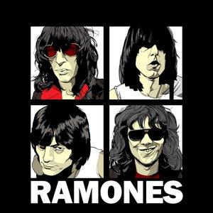 Image for 'Ramonesmania'