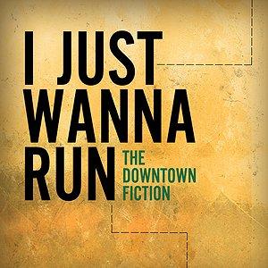 Image for 'I Just Wanna Run (Single)'