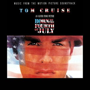 Image for 'Born On The Fourth Of July'
