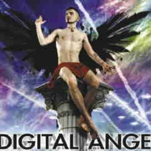 Bild für 'Digital Angel III: Brave New World'