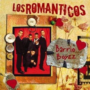 Image for 'Los Romanticos- Barrio Boyz'