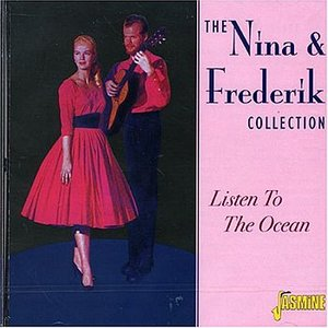 Image for 'The Nina & Frederik Collection: Listen To The Ocean'