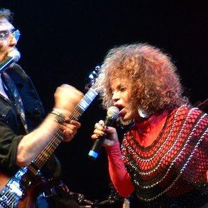 Image for 'Lobão & Elza Soares'