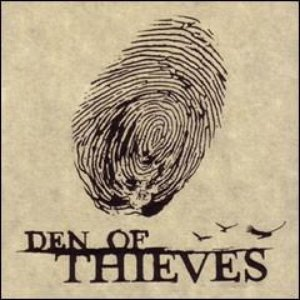 Image for 'Den Of Thieves - Letters From The Tanzerouft CD [avm 016]'