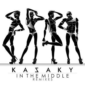 Image for 'In The Middle (Gerardo Aguilera Remix)'
