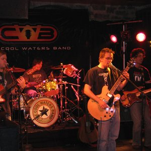 Image pour 'The Cool Waters Band'