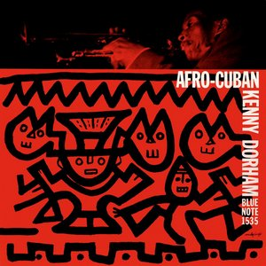 Image for 'Afro-Cuban'