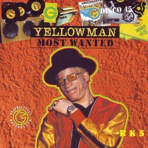 Image for 'Most Wanted Series - Yellowman'