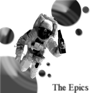 Image for 'The Drinking Culture of Astronauts'