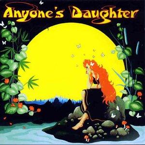Immagine per 'Anyone's Daughter'