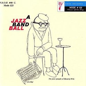 Image for 'A Jazz Band Ball, Second Set'