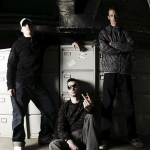 Image for 'The Qemists feat. Maxsta'