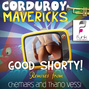 Image for 'Good Shorty - EP'