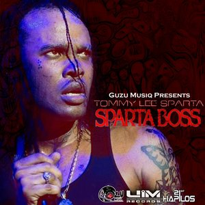 Image for 'Sparta Boss'