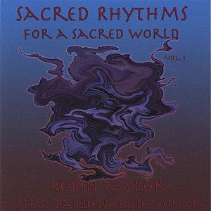 Imagen de 'Sacred Rhythms For A Sacred World, Vol. 1'