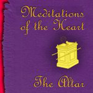 Image for 'Meditations of the Heart'