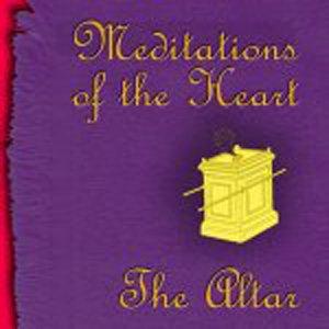 Bild för 'Meditations of the Heart'