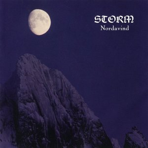Image for 'Nordavind'