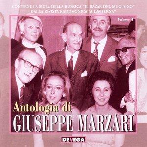 Image for 'Antologia di Giuseppe Marzari, Vol. 4 (Canzone genovese)'