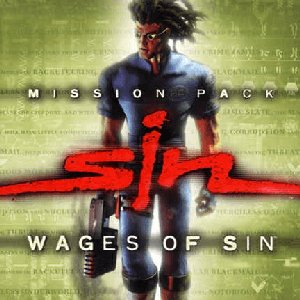 Image pour 'SiN: Wages of Sin'