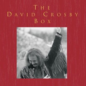 Image for 'The David Crosby Box'