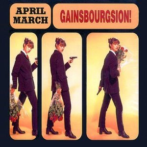 Image for 'Gainsbourgsion!'