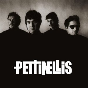 Image for 'Pettinellis'