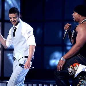 Image for 'Timbaland & Justin Timberlake'