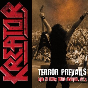Imagen de 'Terror Prevails: Live At Rock Hard Festival, Part 2'