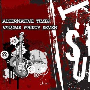 """Alternative Times, Volume 47""的图片"
