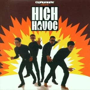 Image for 'High Havoc'