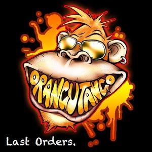 Bild für 'orangutango'